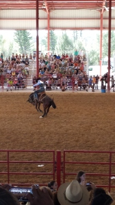 block 4 rodeo