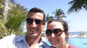Los Cabos selfie 1