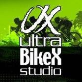 ultrabikex studio logo
