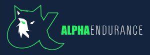 alpha endurance logo